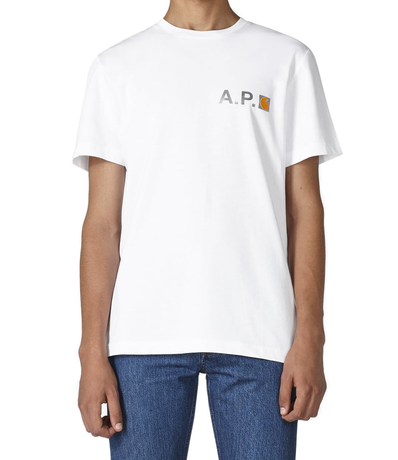 This is the Fire T-shirt product item. Style AAB-2 is shown.