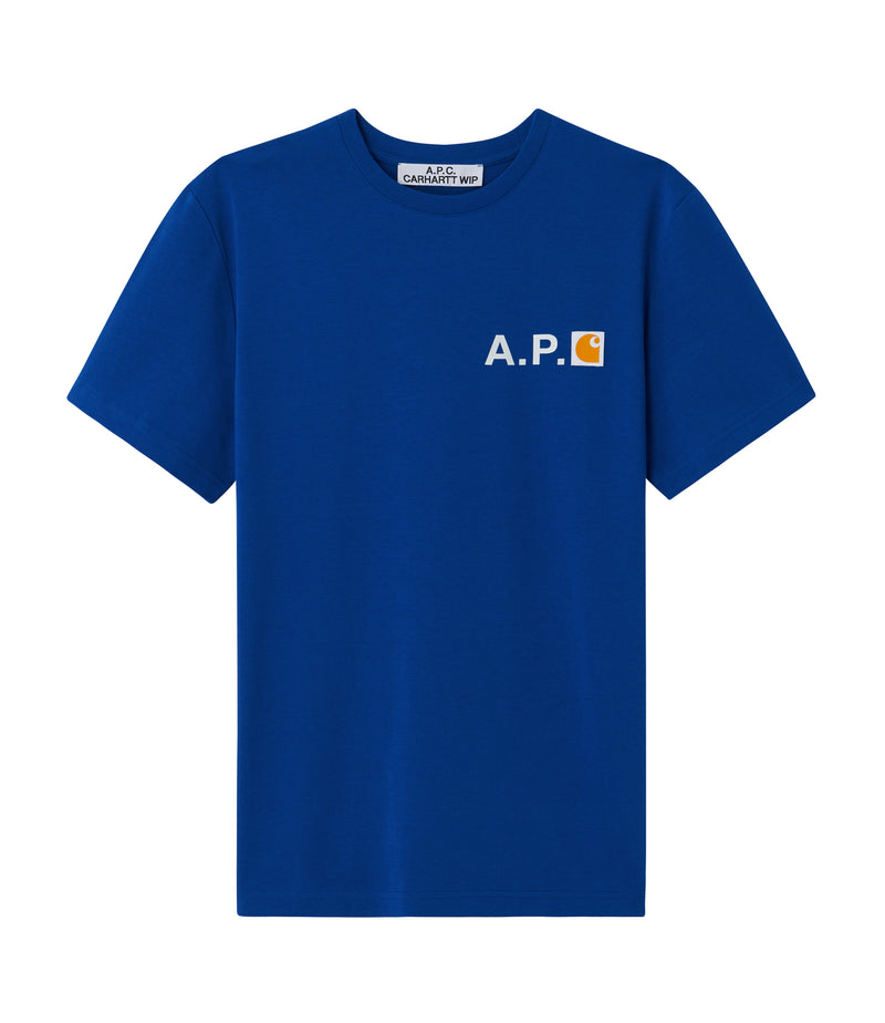 This is the Fire T-shirt product item. Style IAG-1 is shown.