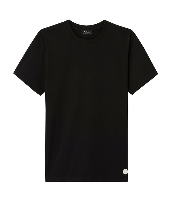 Léo T-shirt - LZZ - Black