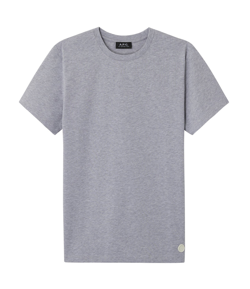 This is the Léo T-shirt product item. Style PLA-1 is shown.