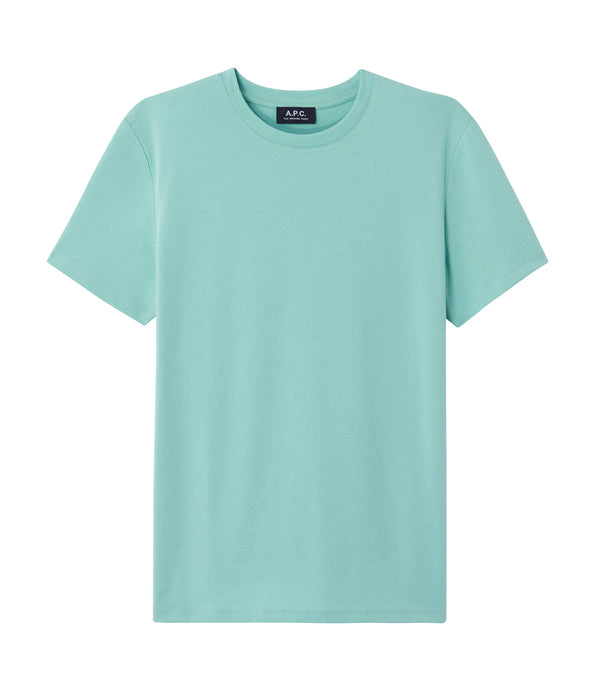 Jimmy T-shirt - KAB - Pale green