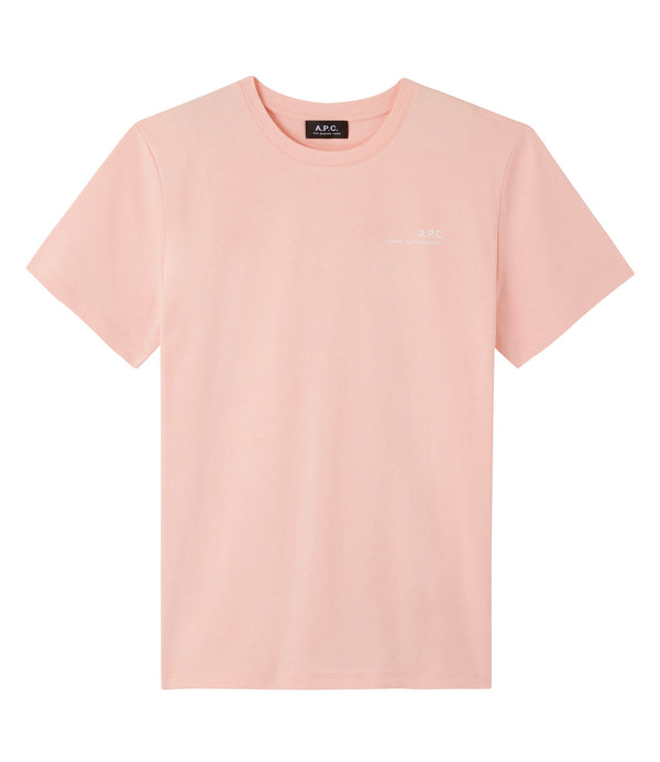 Item T-shirt - FAB - Light pink