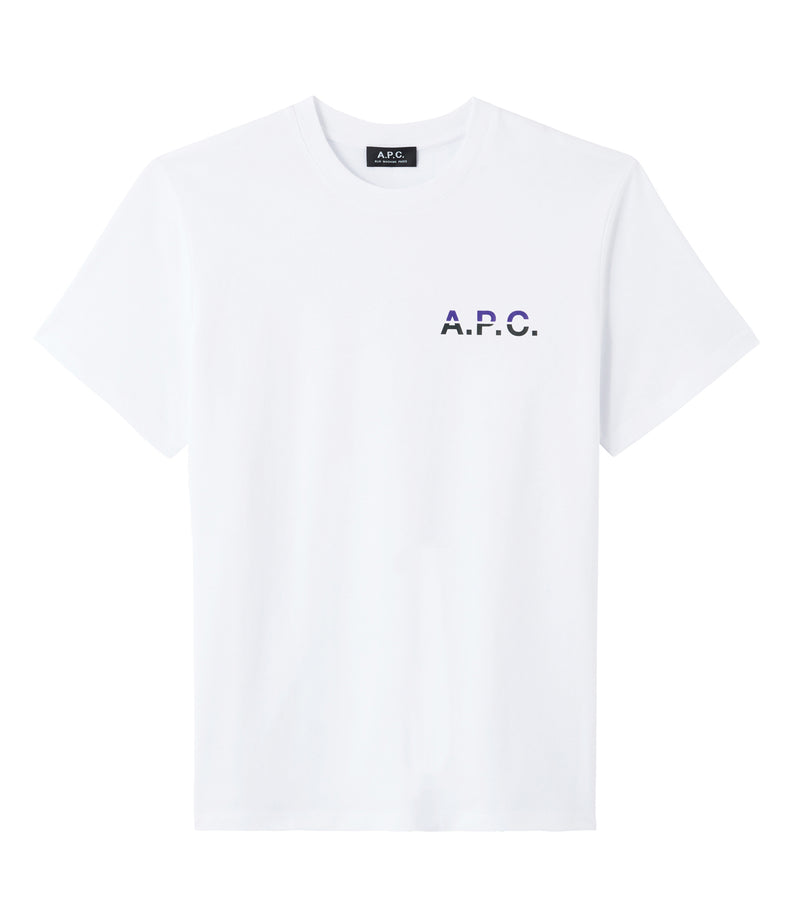 This is the David T-shirt product item. Style AAB-1 is shown.