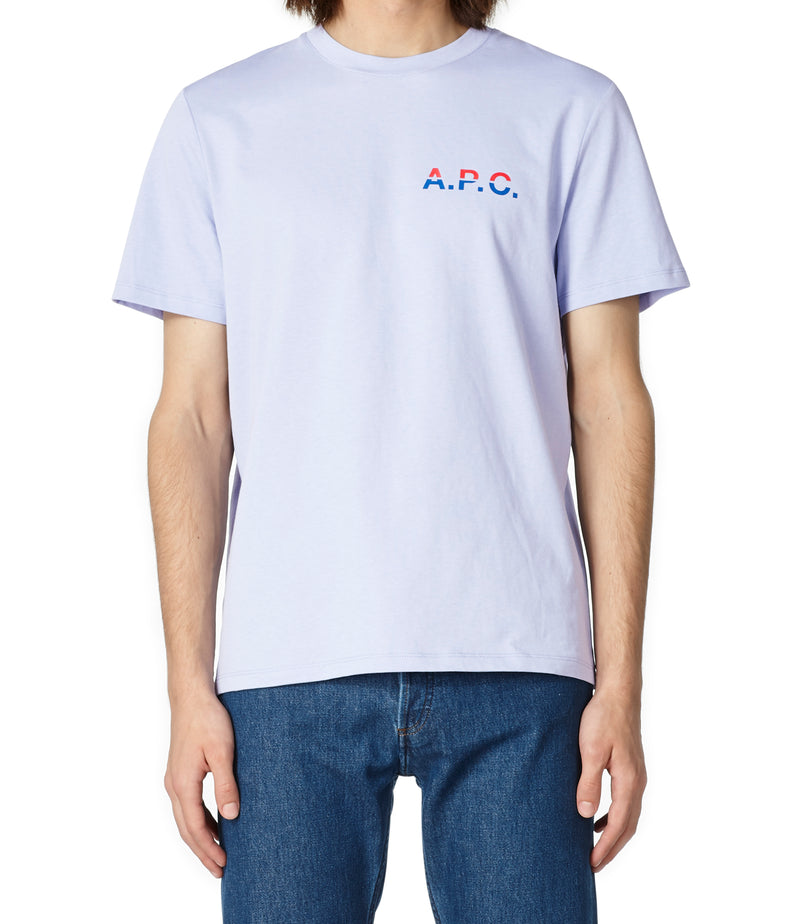 This is the David T-shirt product item. Style IAA-2 is shown.