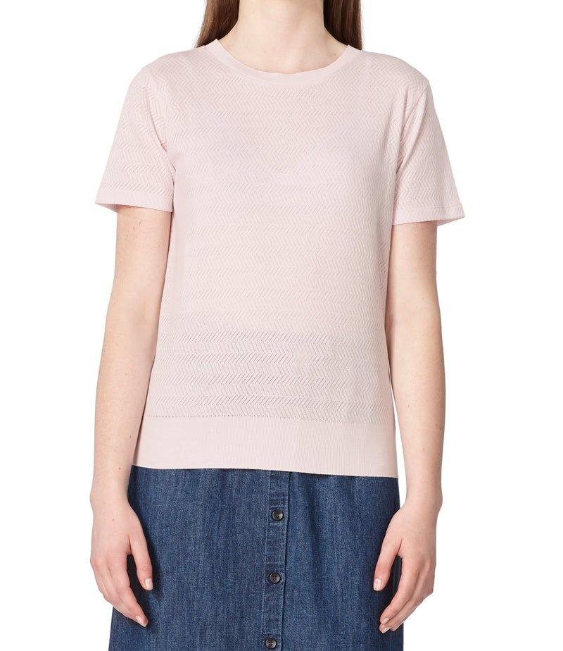 This is the Violette T-shirt product item. Style FAB-2 is shown.