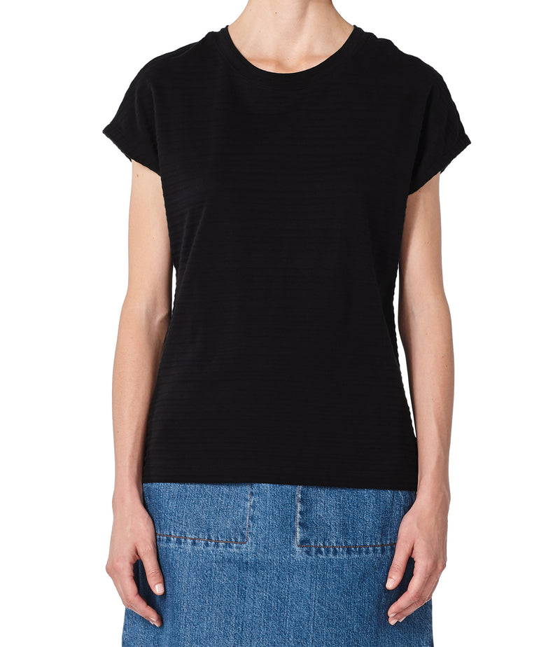 This is the Sélina T-shirt product item. Style LZZ-4 is shown.