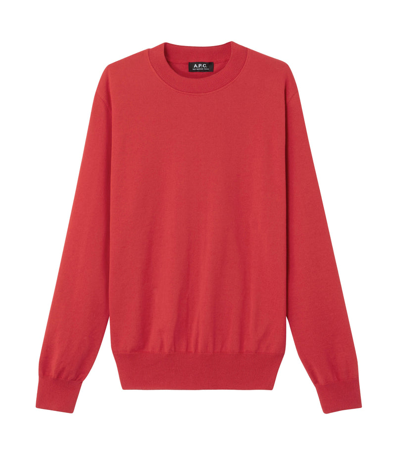 This is the Alexandre sweater product item. Style GAA-1 is shown.