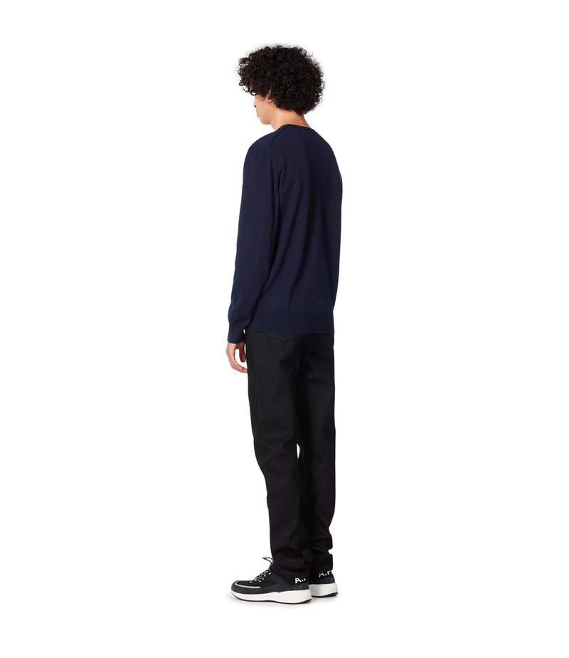 This is the Otis sweater product item. Style IAJ-3 is shown.