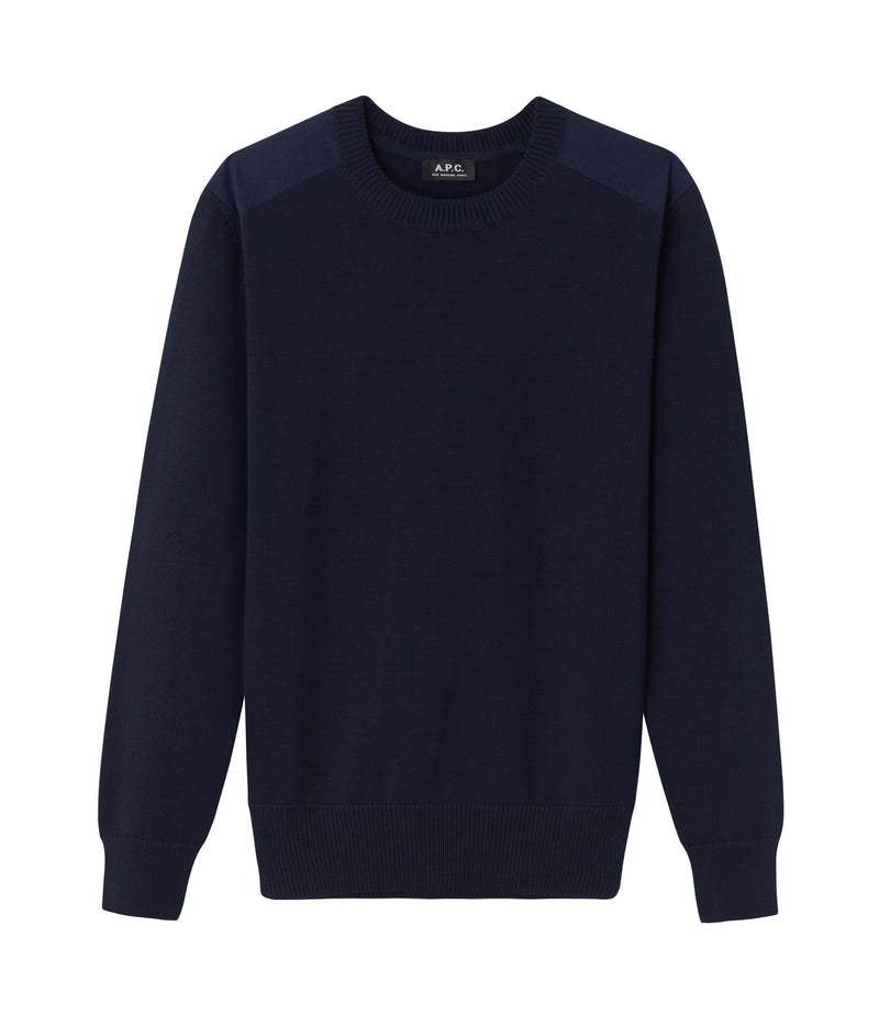 This is the Ranger sweater product item. Style IAK-1 is shown.