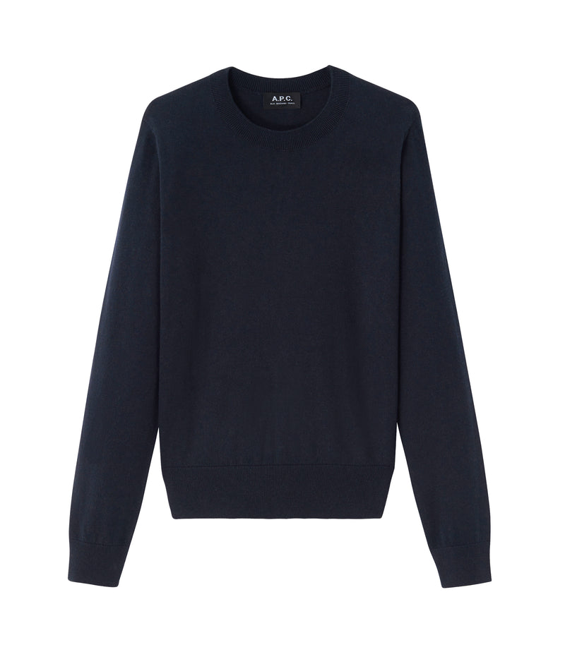 This is the Juliette sweater product item. Style IAK-1 is shown.