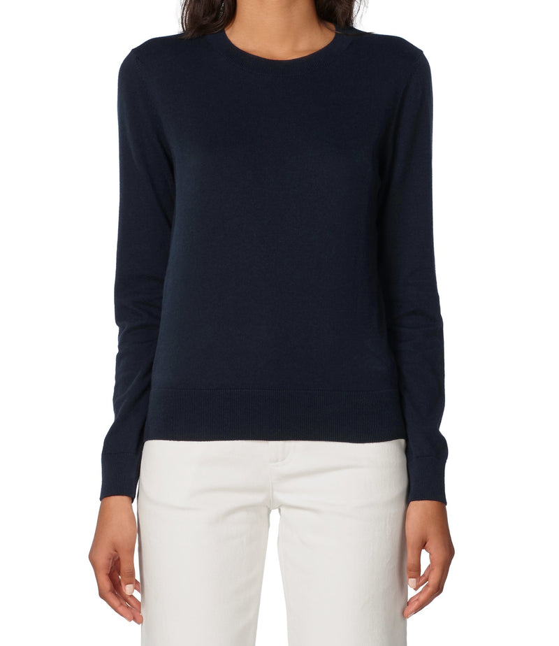 This is the Juliette sweater product item. Style IAK-2 is shown.