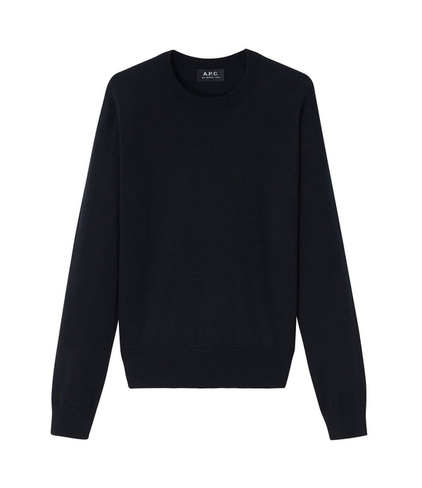 Juliette sweater - LZZ - Black