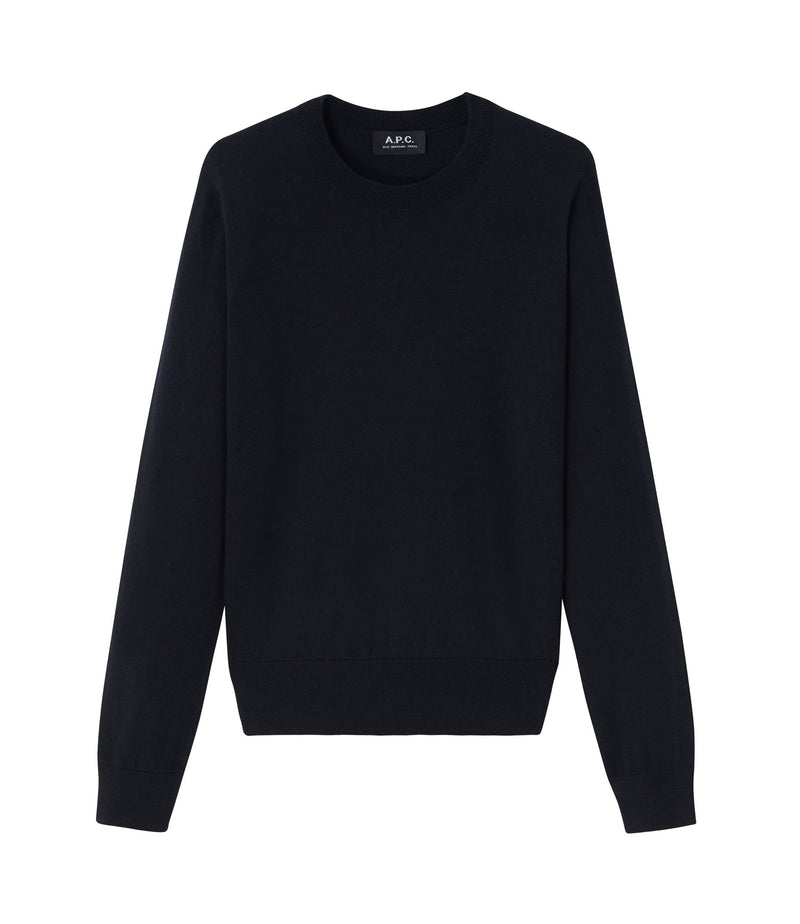 This is the Juliette sweater product item. Style LZZ-1 is shown.