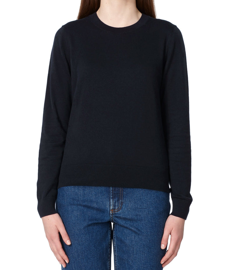 This is the Juliette sweater product item. Style LZZ-2 is shown.