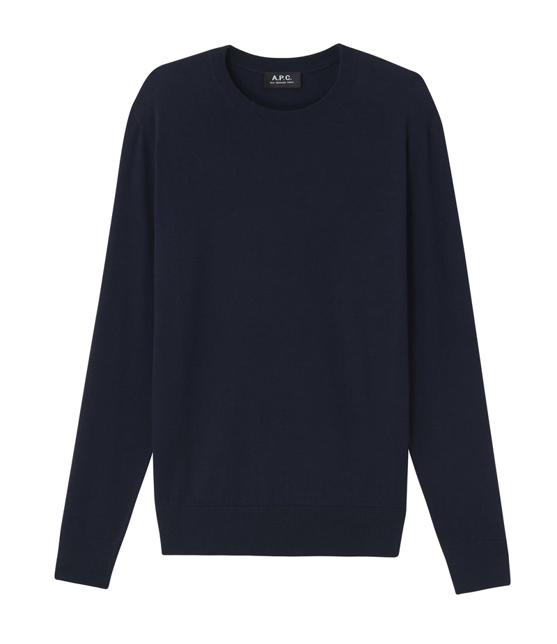 This is the Julien sweater product item. Style IAK-1 is shown.
