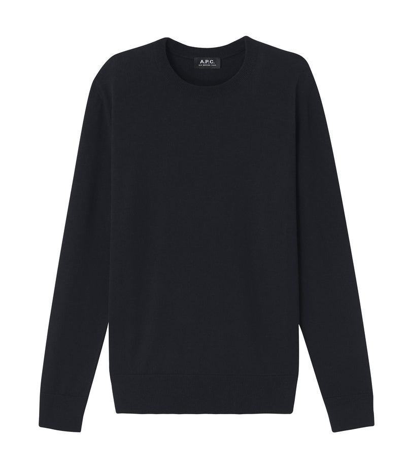 This is the Julien sweater product item. Style LZZ-1 is shown.