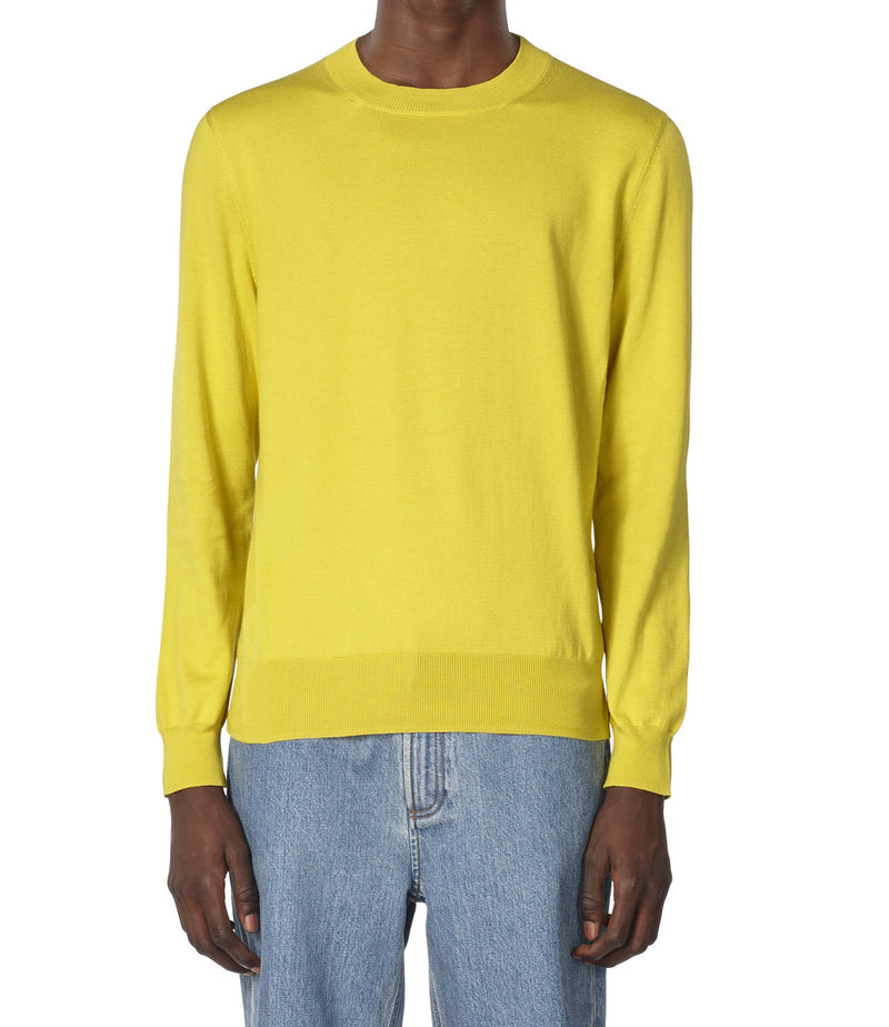 This is the Larry sweater product item. Style DAA-2 is shown.