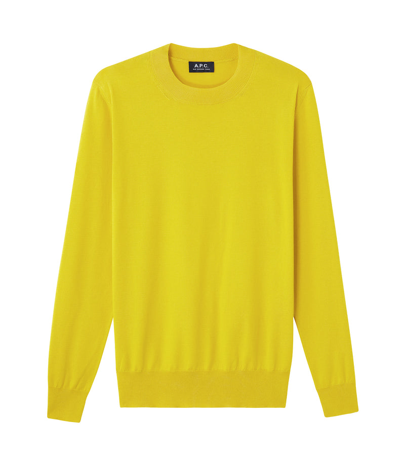 This is the Larry sweater product item. Style DAA-1 is shown.