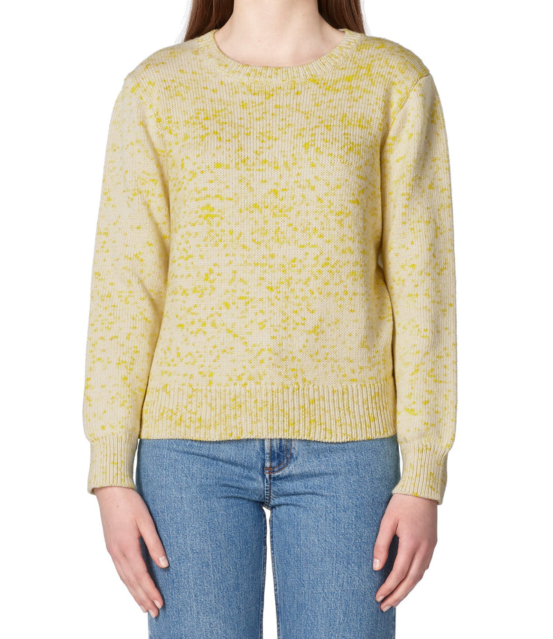 This is the Daphne sweater product item. Style DAA-2 is shown.