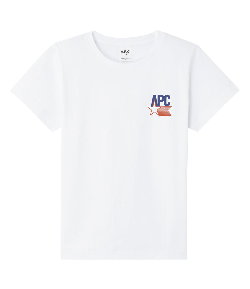This is the Voltimand T-shirt product item. Style AAB-1 is shown.