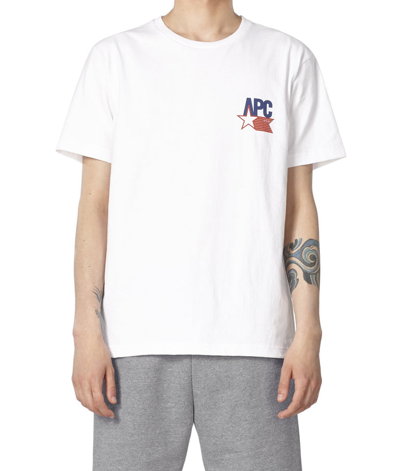 This is the Marcellus T-shirt product item. Style AAB-2 is shown.