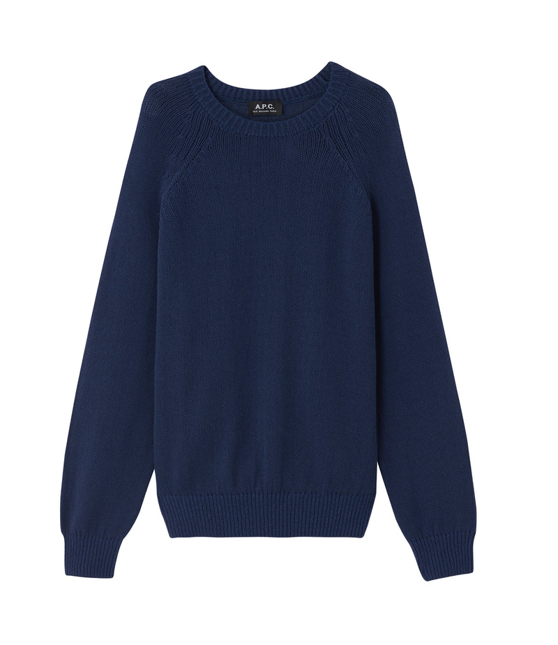 This is the Gina sweater product item. Style IAI-1 is shown.