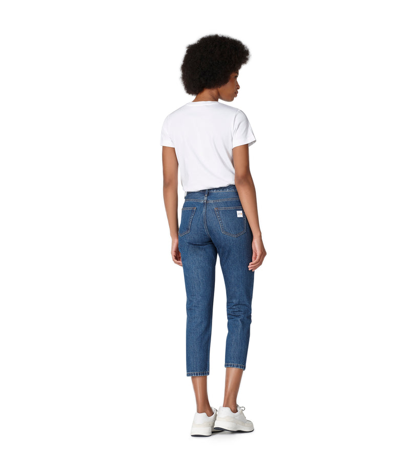 This is the Lily jeans product item. Style IAL-2 is shown.
