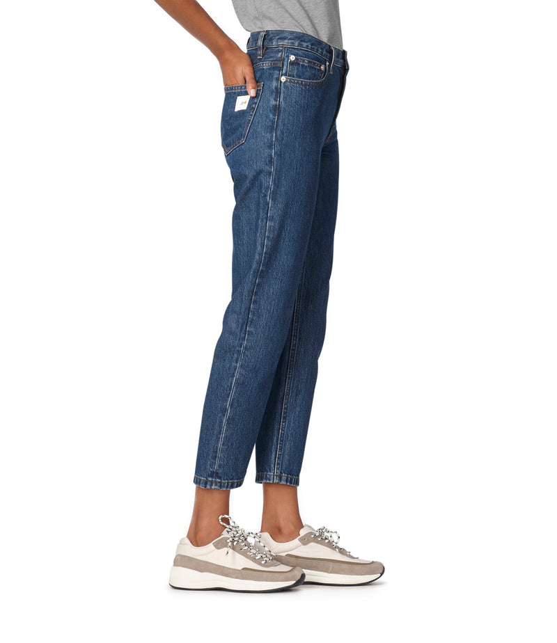 This is the Lily jeans product item. Style IAL-4 is shown.