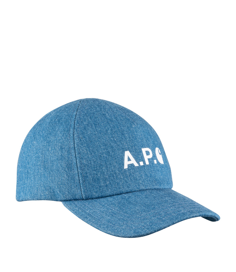 This is the Carhartt WIP baseball cap product item. Style IAL-1 is shown.