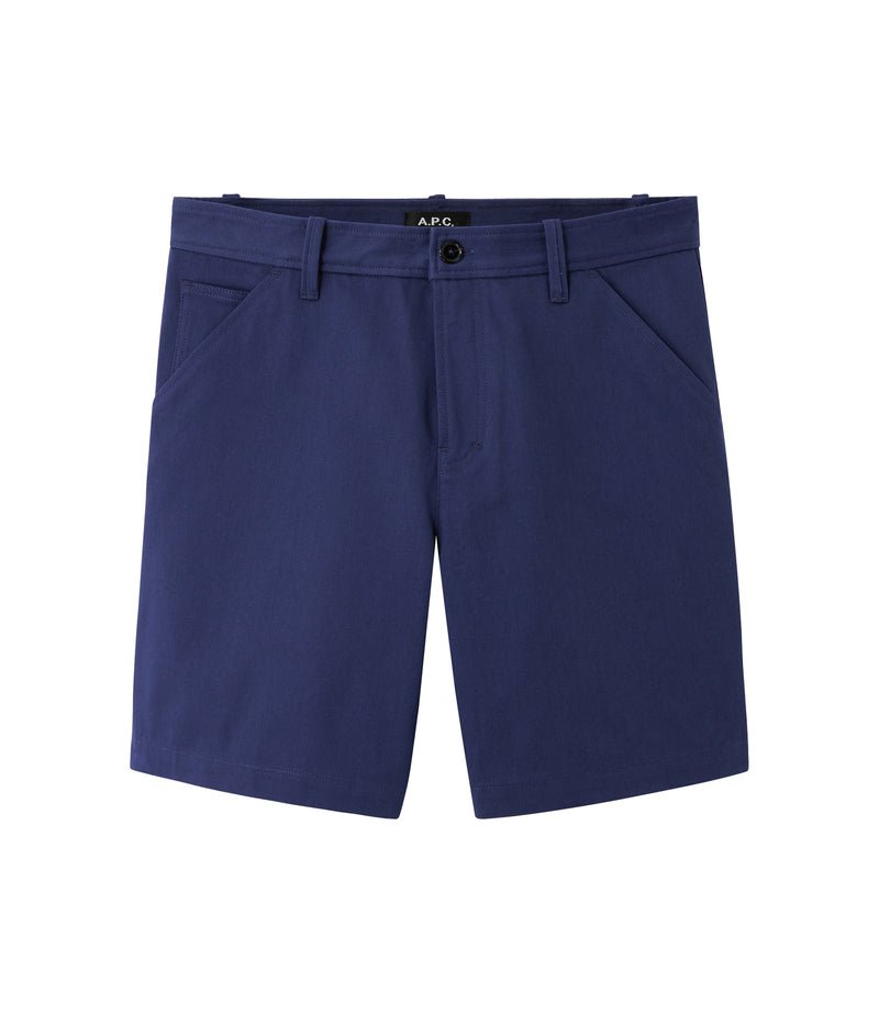 This is the Andy shorts product item. Style IAI-1 is shown.