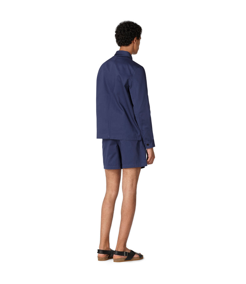 This is the Andy shorts product item. Style IAI-3 is shown.