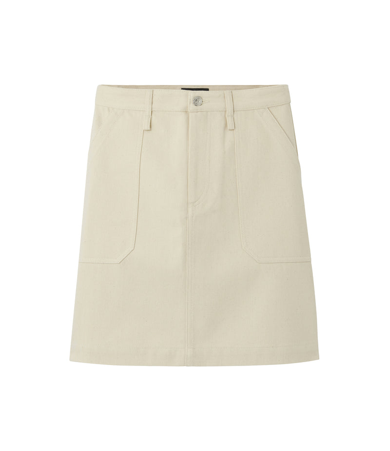 This is the Lea skirt product item. Style AAD-1 is shown.