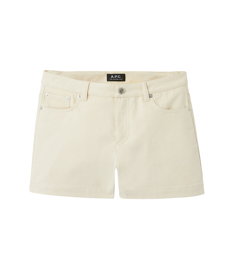 This is the High Standard shorts product item. Style AAD-1 is shown.