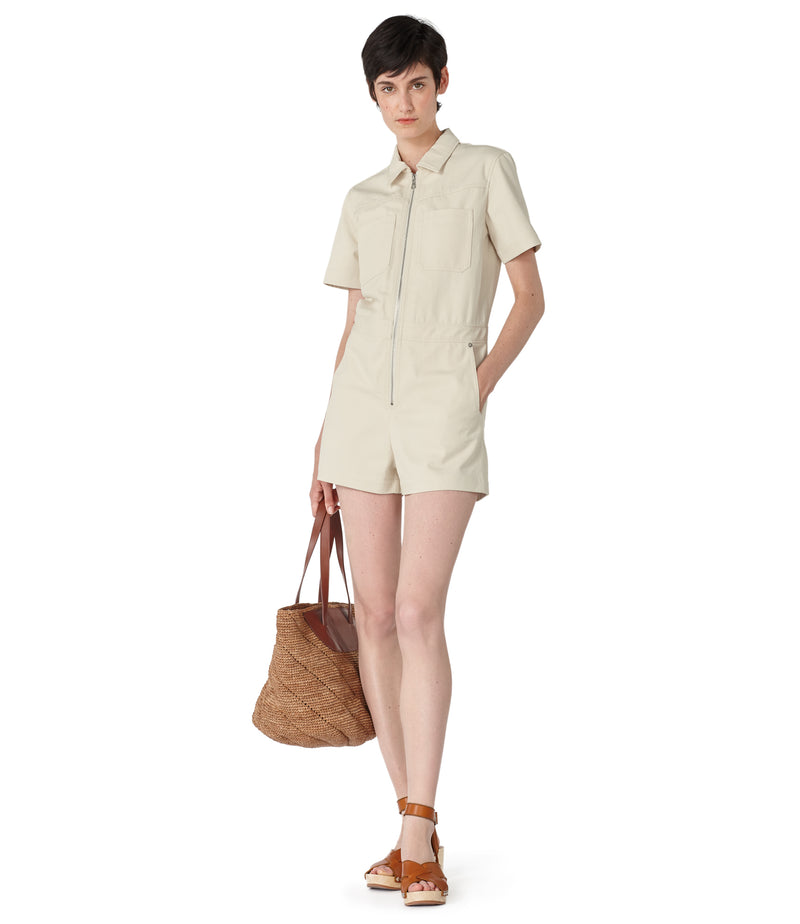 This is the Nastia jumpsuit product item. Style AAD-2 is shown.