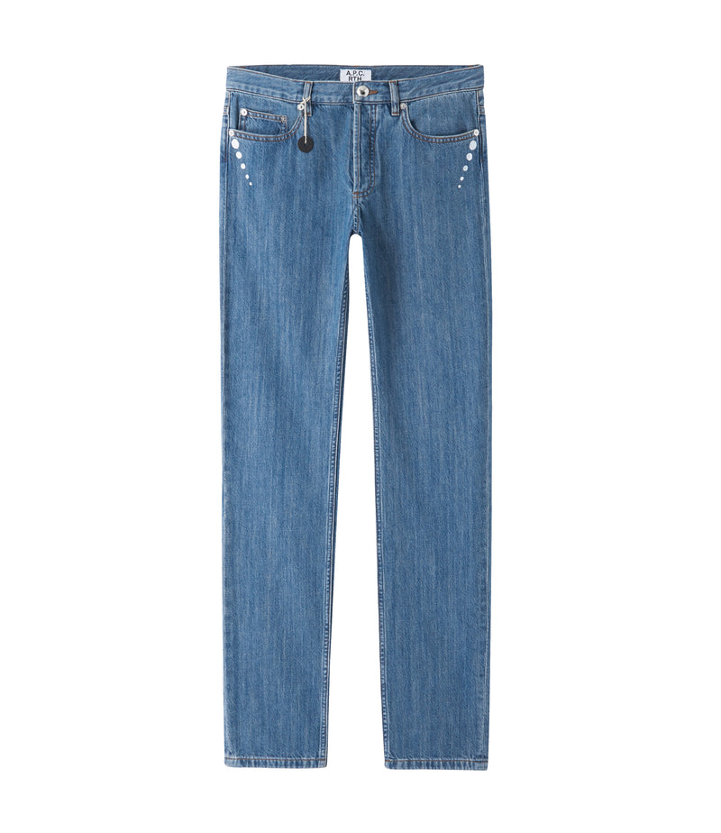 This is the RTH Cure jeans product item. Style IAL-1 is shown.