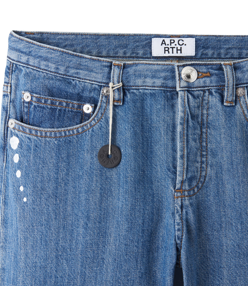 This is the RTH Cure jeans product item. Style IAL-2 is shown.