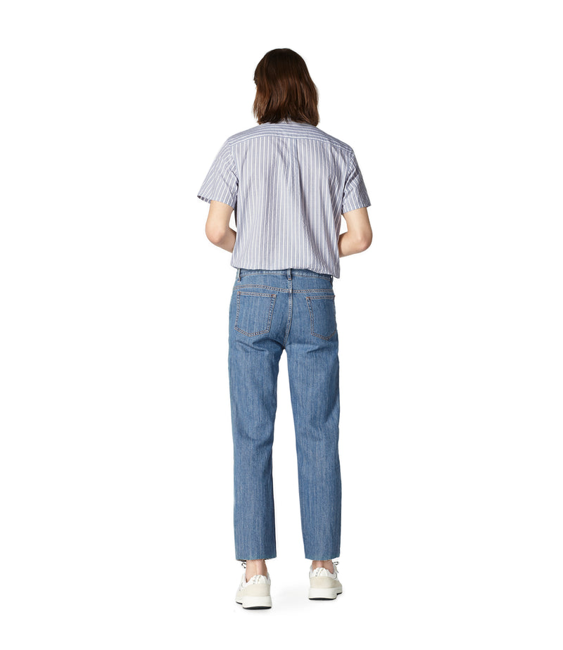 This is the Alan jeans product item. Style IAL-3 is shown.