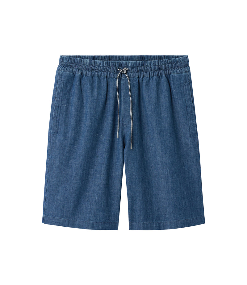 This is the Kaplan shorts product item. Style IAL-1 is shown.