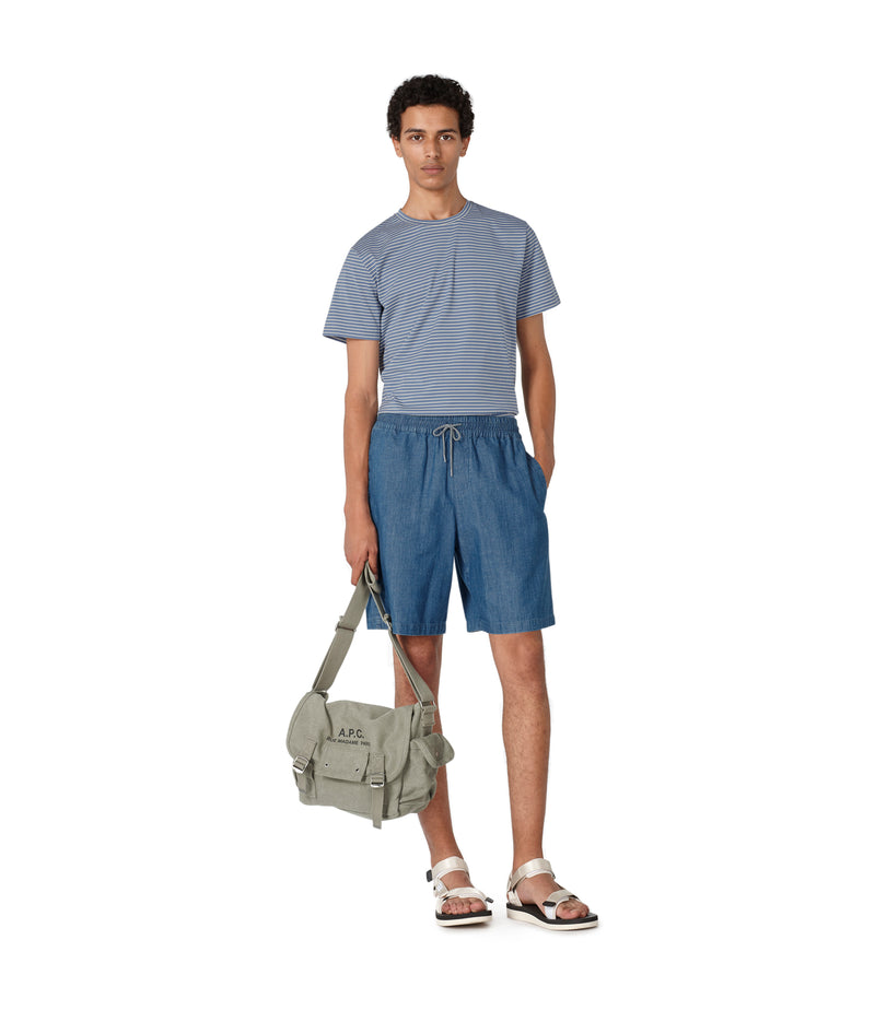 This is the Kaplan shorts product item. Style IAL-2 is shown.