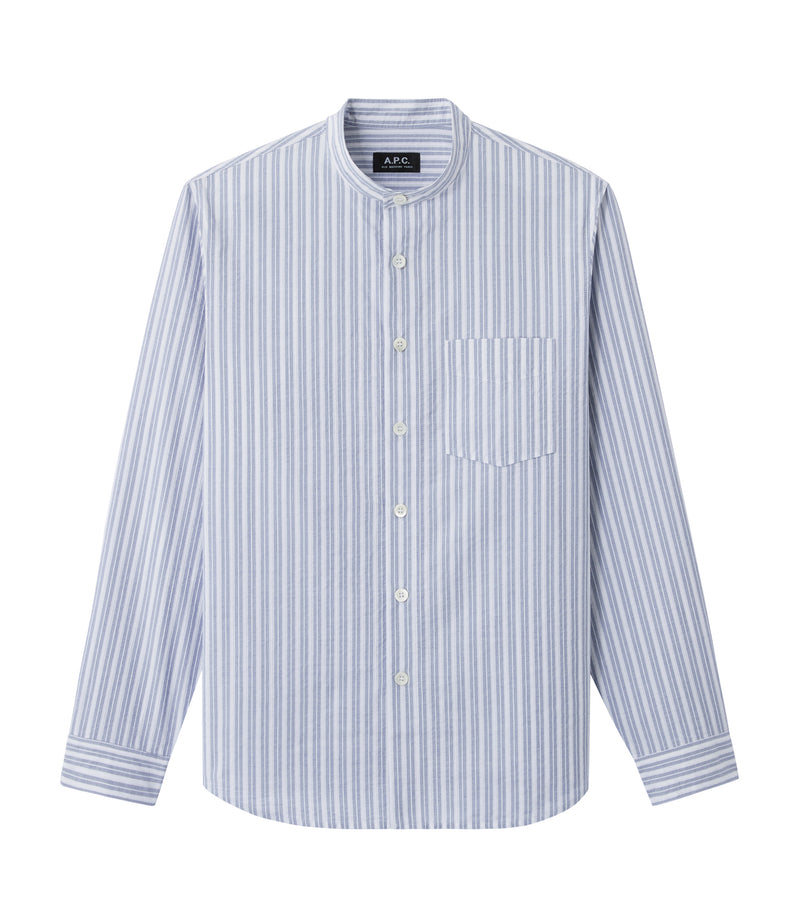 This is the Alejandro shirt product item. Style Alejandro shirt is shown.
