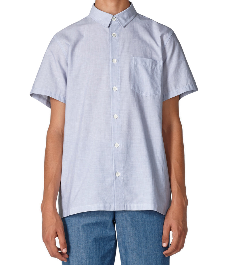 This is the Janis short-sleeve shirt product item. Style IAA-2 is shown.