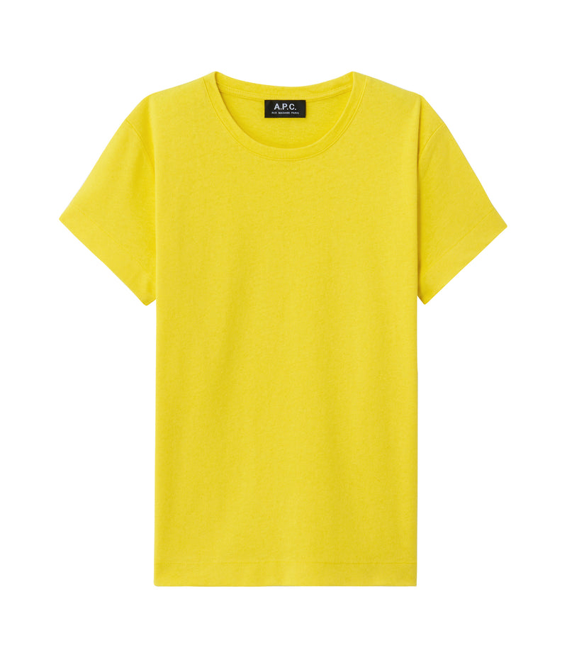 This is the Heather T-shirt product item. Style DAA-1 is shown.
