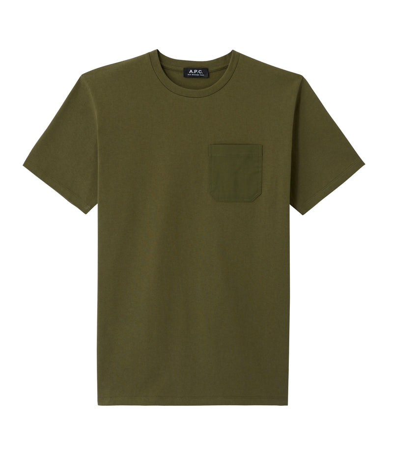 This is the Daniele T-shirt product item. Style JAC-1 is shown.