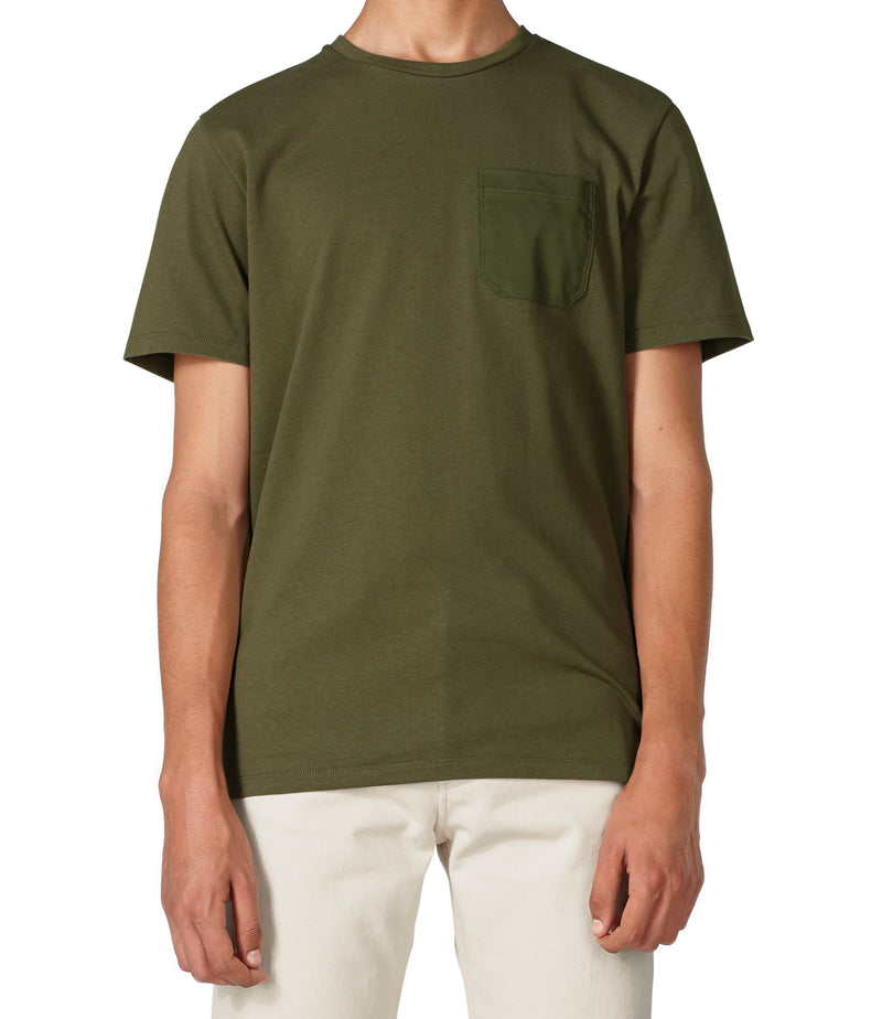 This is the Daniele T-shirt product item. Style JAC-3 is shown.