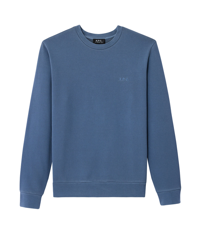 This is the Joe sweatshirt product item. Style IAF-1 is shown.