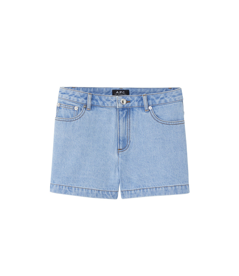 This is the High Standard shorts product item. Style IAL-1 is shown.