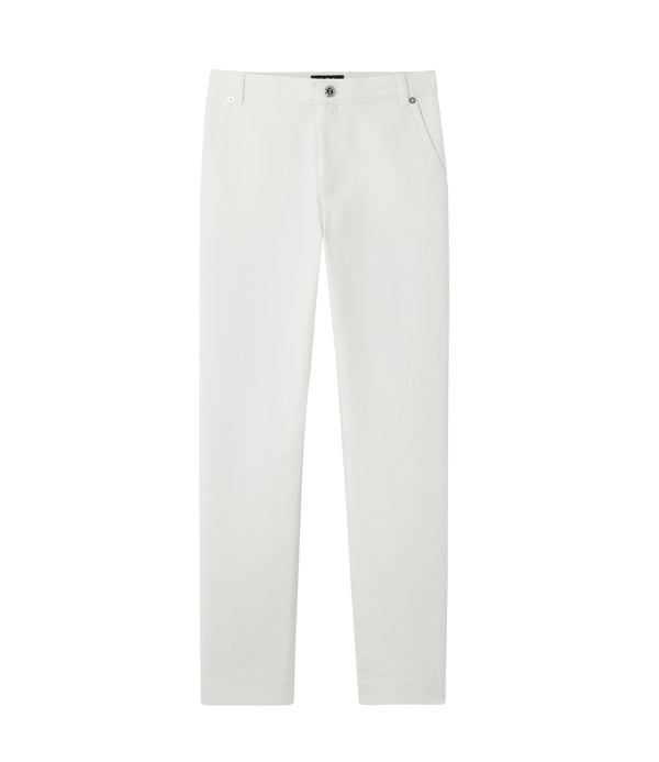 Chic jeans - AAB - White
