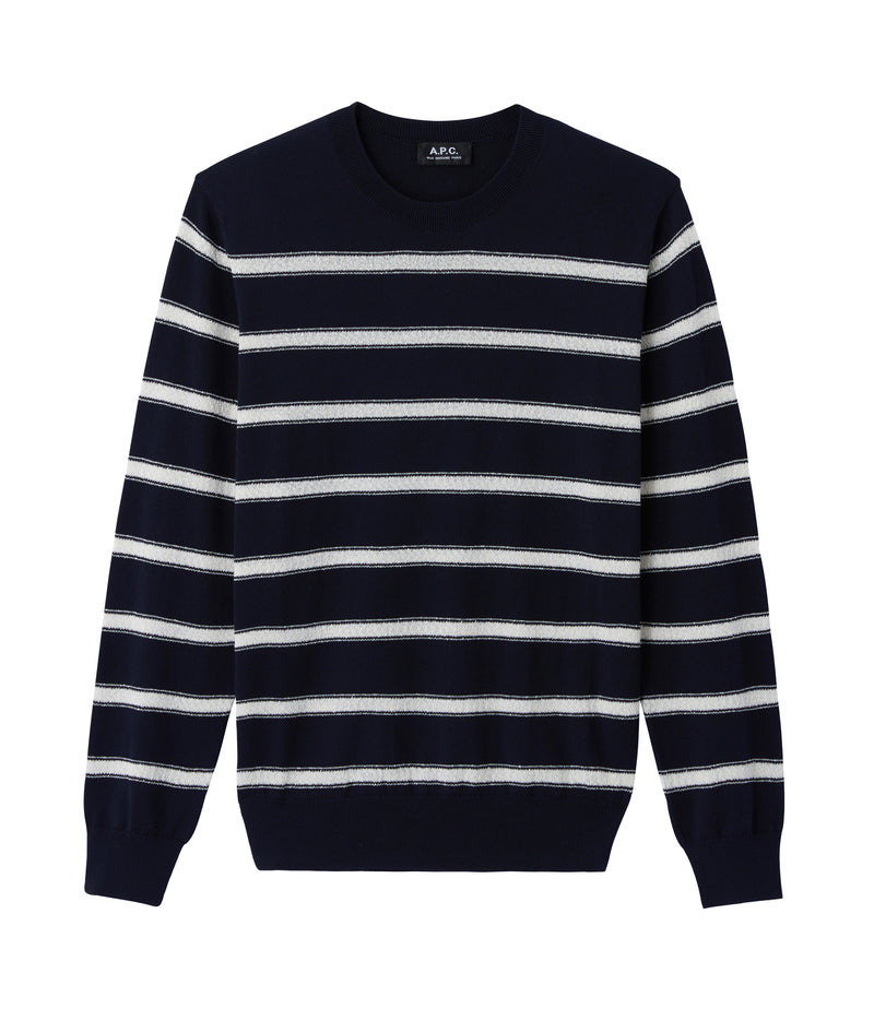 This is the Fernand sweater product item. Style IAK-1 is shown.
