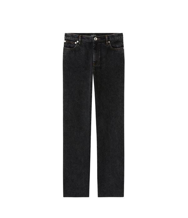 Sailor jeans - LZA - Near black