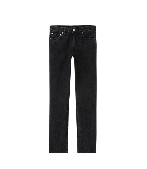 Rudie jeans - LZA - Near black